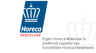 Preferred Supplier Koninklijke Horeca Nederland