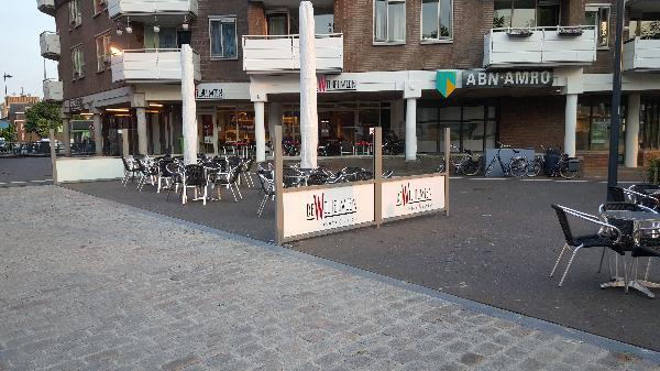 """IJSSALON """"DE  WILHELMIEN"""", WILHELMINAPLEIN 9  TEGELEN  (Venlo)"""