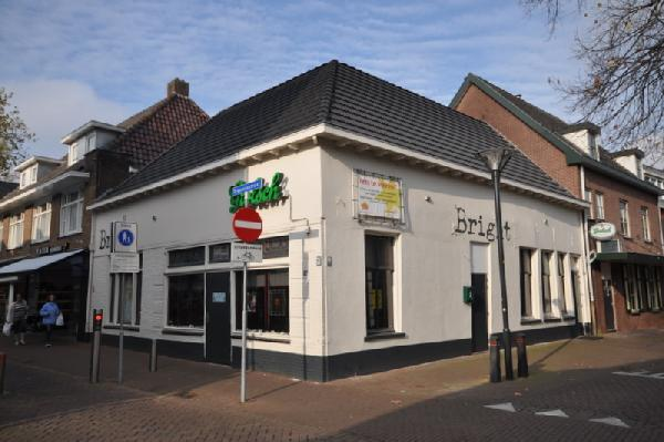 Cafe de Bright Side zevenaar