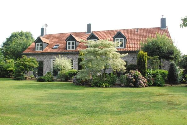 Groepsaccommodatie en Bed and Breakfast Beukenhaeghe te Moergestel