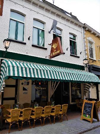 Misset top 100 cafe ter overname in Weert