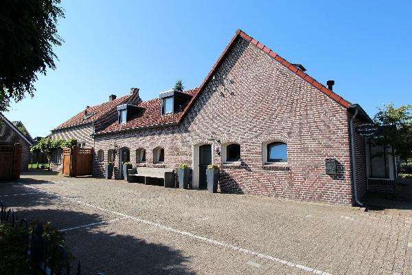 B&B Het Logement Lottum (Limburg)