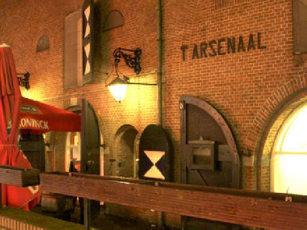 Restaurant te huur in centrum Terneuzen.
