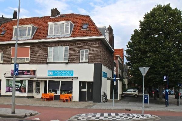 Ter overname aangeboden Grieks : cafetaria / afhaalrestaurant in Den Bosch