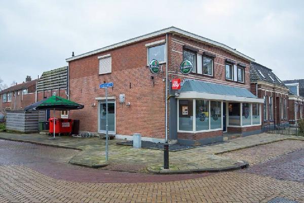 Eetcafé Restaurant Zaal 380m2