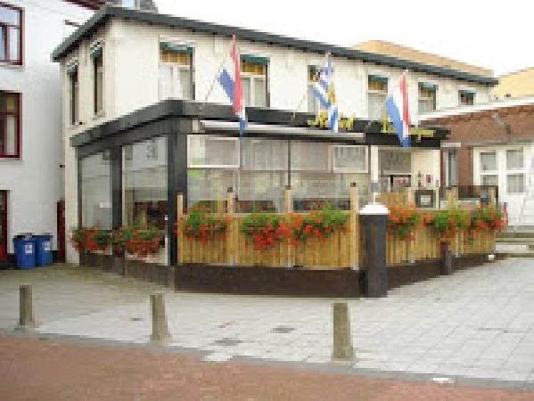 Te koop Brasserie - Hotel in centrum van Terneuzen.