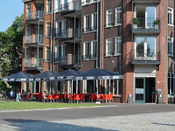 """RESTAURANT """"HESTIA"""", WILHELMINAPLEIN 121, TEGELEN (Venlo)"""
