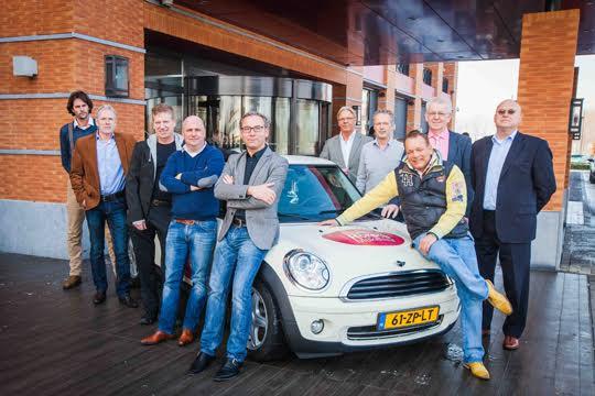 Team Eigen Horeca Makelaar