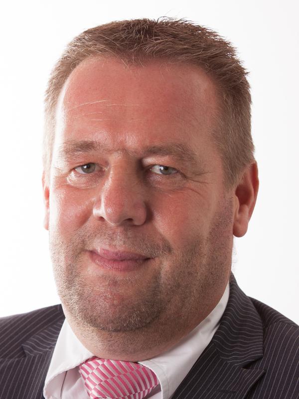 Gert-Jan Mensink