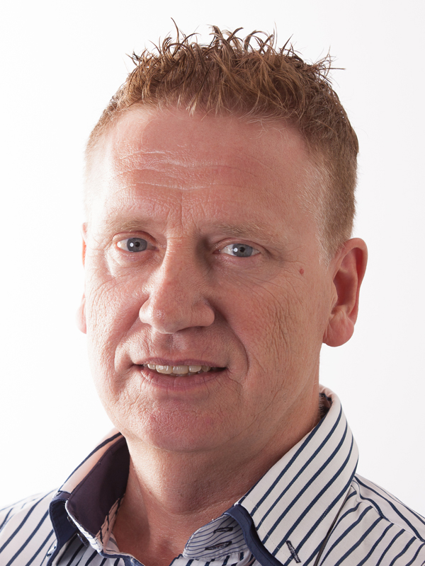Henk Hosper