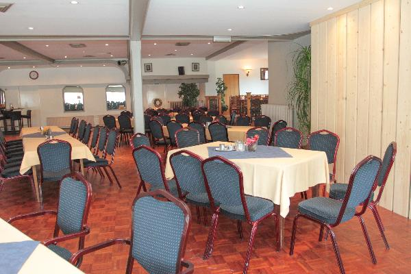 Café Restaurant & Zalencentrum  Spilman Beltrum foto 13
