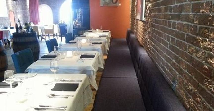 Restaurant te huur of te koop in centrum Terneuzen. foto 3