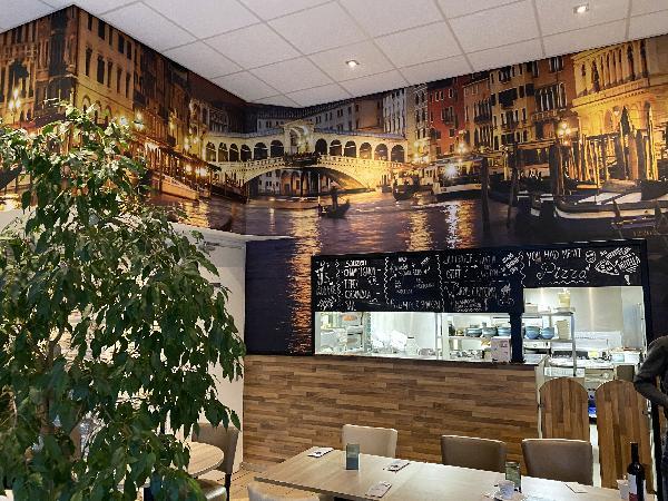 Italiaans restaurant te koop aangeboden centrum Vught foto 6