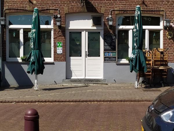 ter overname cafe Old Inn in Cadier en Keer vlakbij Maastricht foto 2
