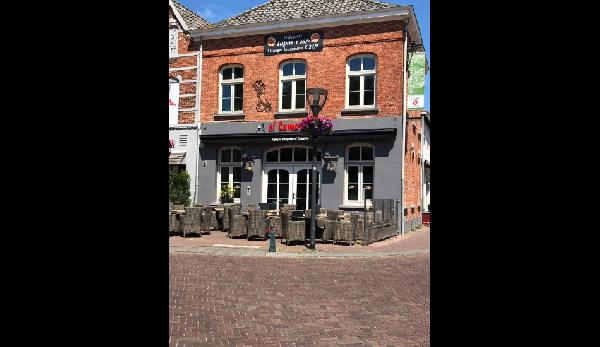 Zeer gewilde locatie in het centrum van vestigstad Hulst. Nieuwe inventaris. foto 12