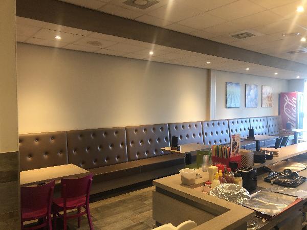 Te koop Cafetaria ''de Diekmeester'' in Middelharnis Z-H foto 4