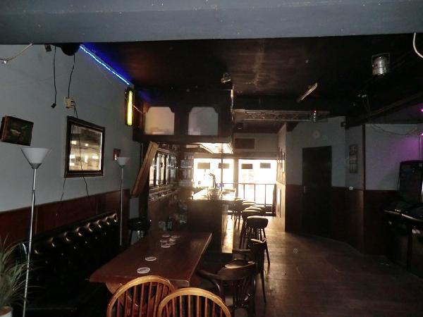 Steenwijk groot cafe ter overname  centrum foto 5