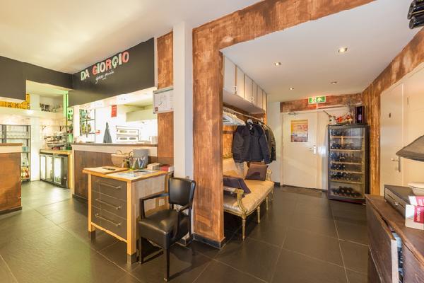 Modern culinair Italiaans restaurant in de Lingewaard foto 6