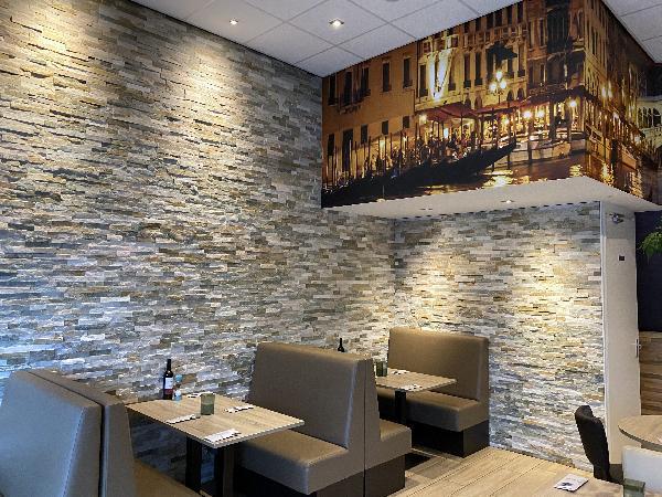 Italiaans restaurant te koop aangeboden centrum Vught foto 8