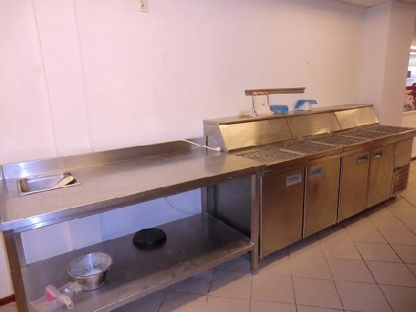 Zwolle pizzabezorging / afhaal volledig ingericht VERHUURD foto 4