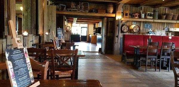 Prachtig restaurant op mooie buiten locatie aan de rand van Tubbergen foto 9