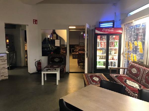 Cafetaria / Eetcafé / Pizzeria te koop in Den Bosch foto 5