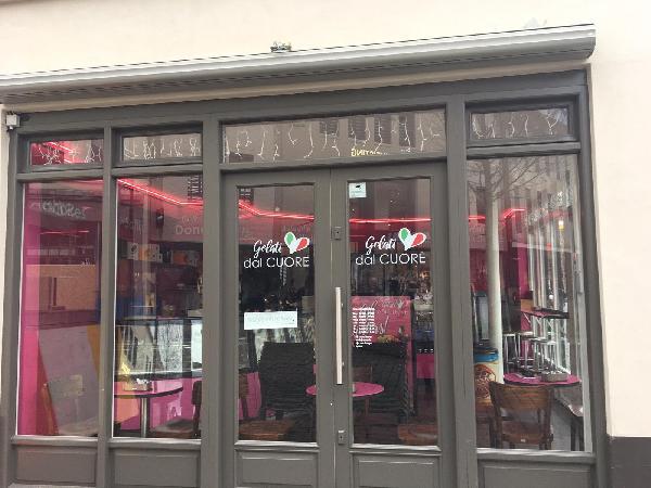 IJssalon te koop in het centrum van Den Bosch foto 3