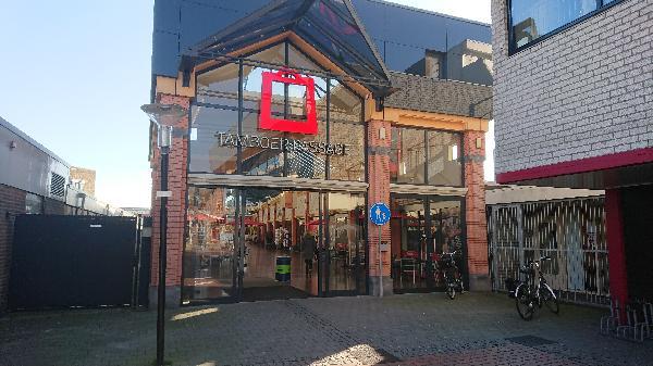 Lunch & Dinnercafé met afhaal & bezorg functie  in modern overdekt winkelcentrum in het bruisende hart van Hoogeveen foto 34