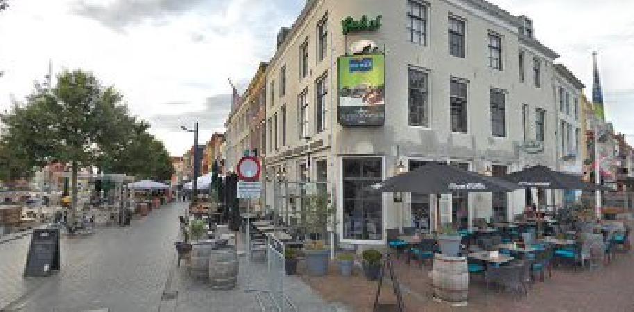 Casco toplocatie Zeeland voor (franchise) horecaketen. foto 5