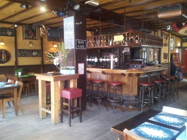 Eetcafé de Zaak foto 9