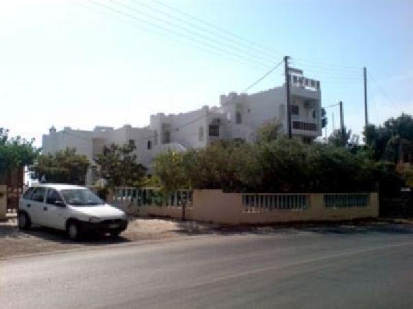 Mooi kleinschalig toeristisch hotel ter overname in Agios Nikolaos foto 2