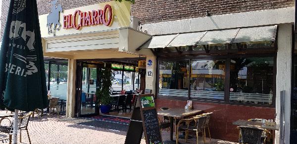 Mexicaans / Zuid Amerikaans Restaurant met groot terras en Gratis parkeren foto 1