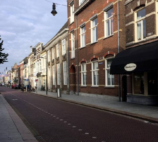 Massage/ beautysalon ter overname aangeboden in Den Bosch foto 2