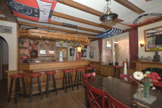 Café-cafetaria-pizzeria de Rots Gendringen  foto 3