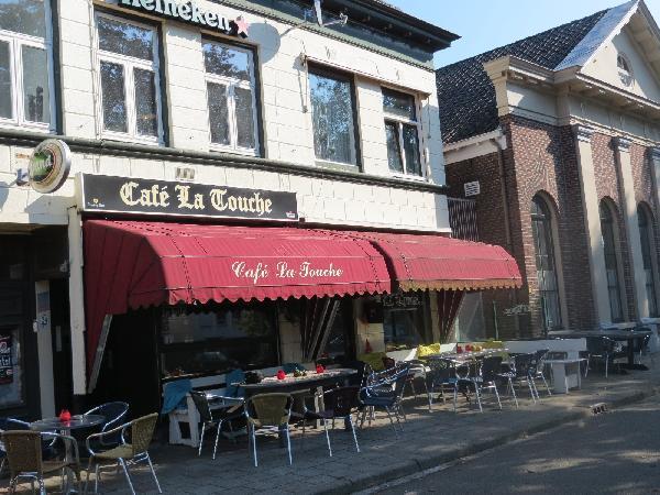 Café La Touche in Lochem foto 1