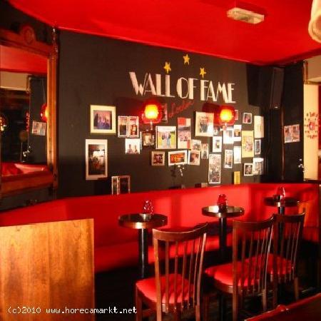 Café La Touche in Lochem foto 5