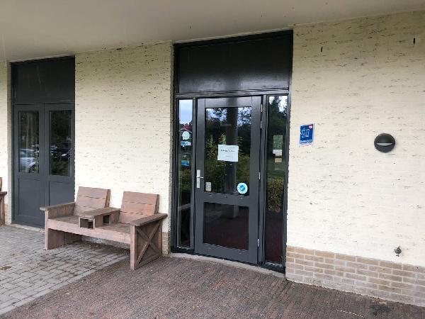 Restaurant - kantoorgebouwen - Parc Patersven - Wernhout foto 17