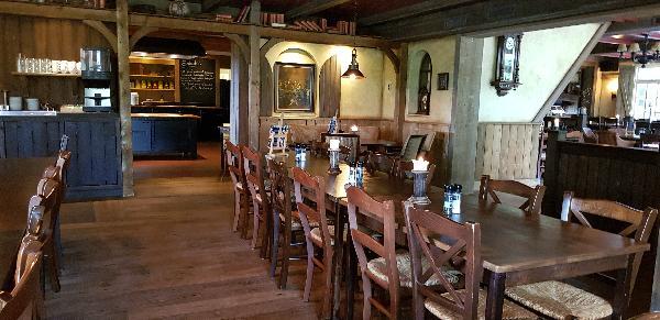 Prachtig restaurant op mooie buiten locatie aan de rand van Tubbergen foto 23