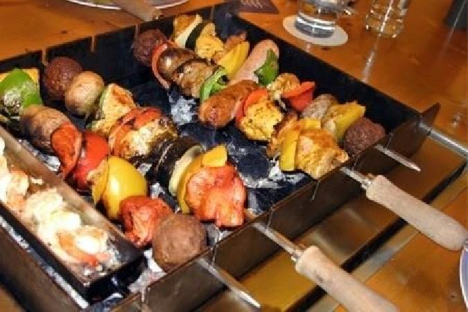 Ziesta BBQ Restaurant Hengelo (O) foto 2