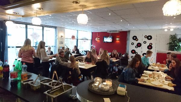 Koop nu met €10.000 aanbetaling - Lunch & Dinnercafé in winkelcentrum in het hart van Hoogeveen foto 14