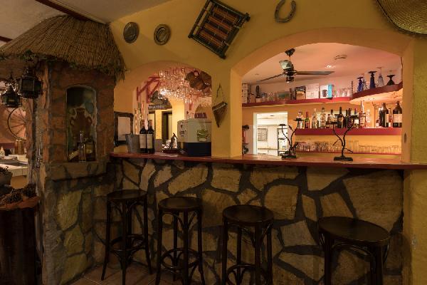 Argentijns Mexicaans Restaurant Rio Santa in Goes foto 9