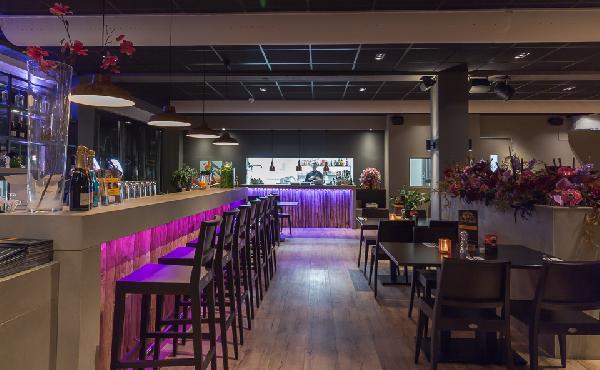 Klaar voor overname !! Hengelo - Restaurant 460m² op TOP (zicht) locatie in grote stad Overijssel foto 6