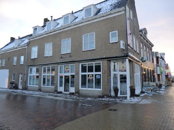 Wolvega Nieuw in centrum lage overname VERHUURD