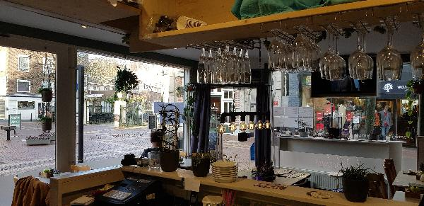 Eetcafé met Terras en Bezorgservice - Catering € 20.000,00 foto 10
