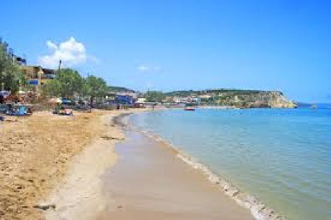 Ter overname op Kreta: de beste bar in Almyrida (meer foto's in de brochure). foto 3