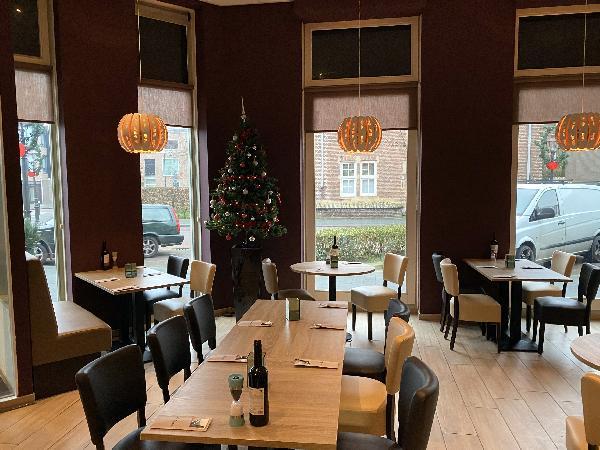 Italiaans restaurant te koop aangeboden centrum Vught foto 3