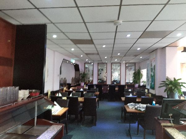 Restaurant Wei Xin Garden foto 3