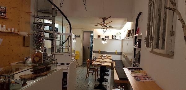 DE NOORMAN Scandinavische Lunchroom Ontbijt Lunch Koffie Taart Catering Take Away foto 21