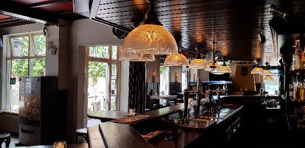Eetcafé de Musketier Denekamp Centrum  foto 39
