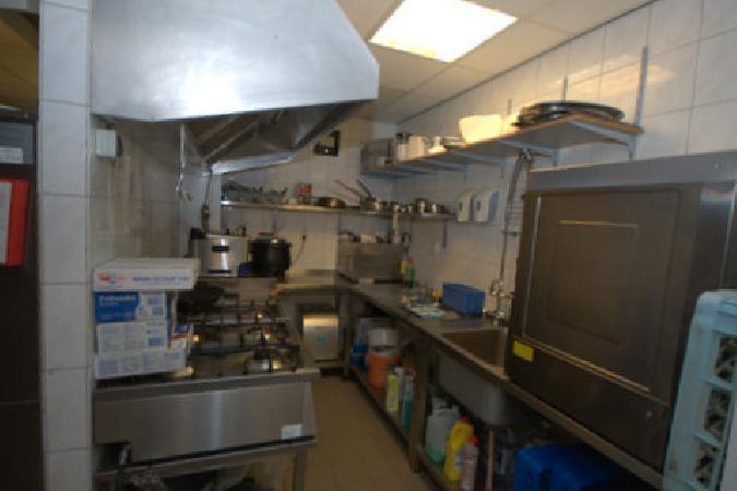 Café-cafetaria-pizzeria de Rots Gendringen  foto 12